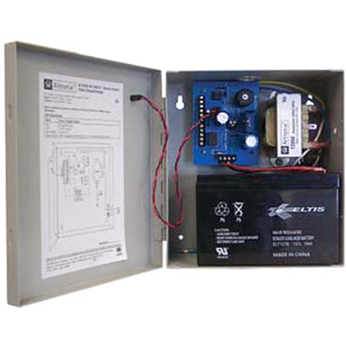 12/24 VDC 1 AMP W/FACP DISC