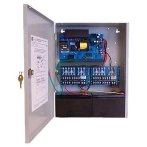 AL600ULXPD16 12-24VDC 6AMP 16O