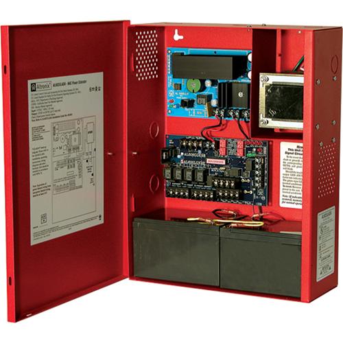 24VDC @ 6.5 AMP NAC PWR SPLY