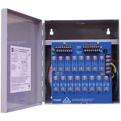 Altronix ALTV2416300ULM Proprietary Power Supply