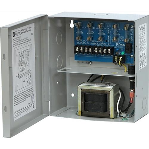 Altronix ALTV244UL Proprietary Power Supply