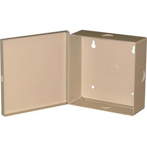 BEIGE BOX 5.25X5.25X2