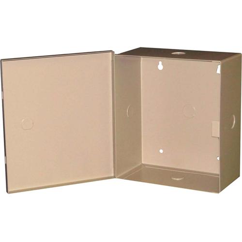 BEIGE BOX 8X7X3.5