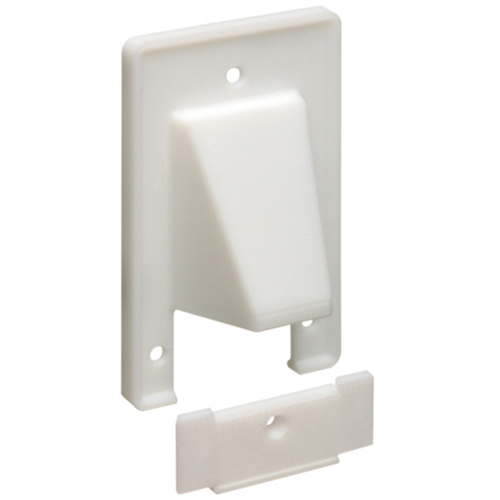 Arlington (CER1) Faceplate & Mounting Box