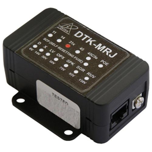 DITEK DTK-MRJ31XSCPWP Surge Suppressor