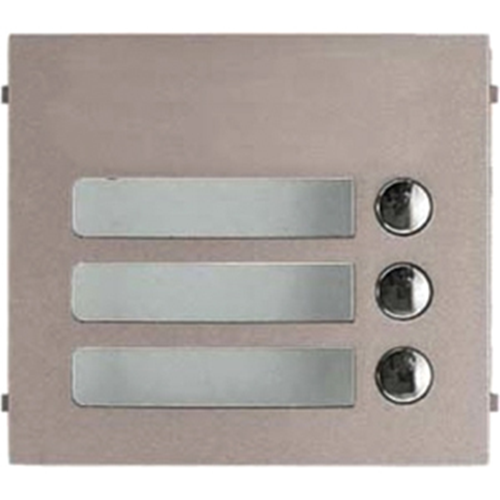 Aiphone GF-3P 3 Call Front Panel