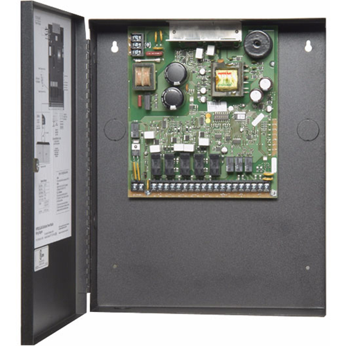 6A 24VDC F/A NAC POWER SUPPLY