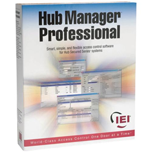 IEI HUBSWR Software