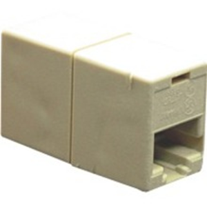 ICC Voice, Keyed, Pin 1-1 Modular Coupler