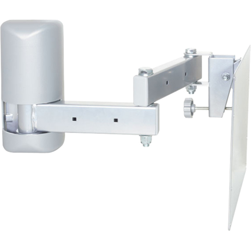 VMP LCD2537 Wall Mount for Flat Panel Display - Silver