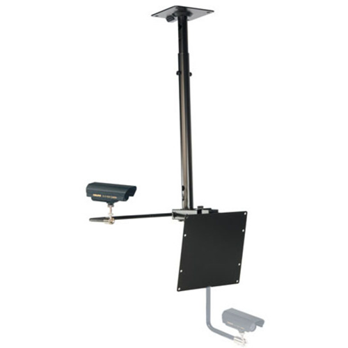 VMP LCD-PV Ceiling Mount for Flat Panel Display - Black
