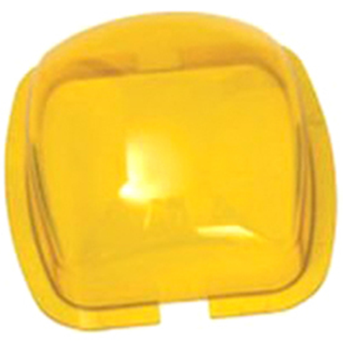 WLL STROBE LENS ATTCHMNT AMBER