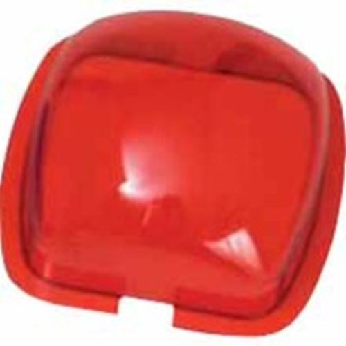 WLL STROBE LENS ATTCHMENT RED