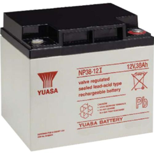 Yuasa (NP38-12) Battery
