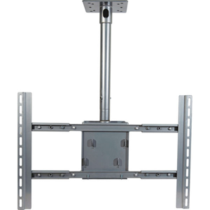 VMP PDS-LC Ceiling Mount for Flat Panel Display - Black