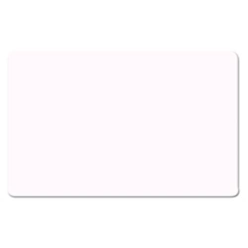 NO TECHNLGY PVC CARD