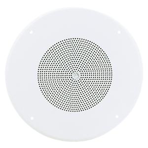 Atlas Sound SD72W Speaker - 15 W RMS - 25 W PMPO