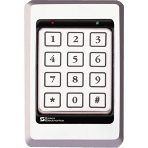 Essex Electronics SKE34S Keyless Keypad Access Device