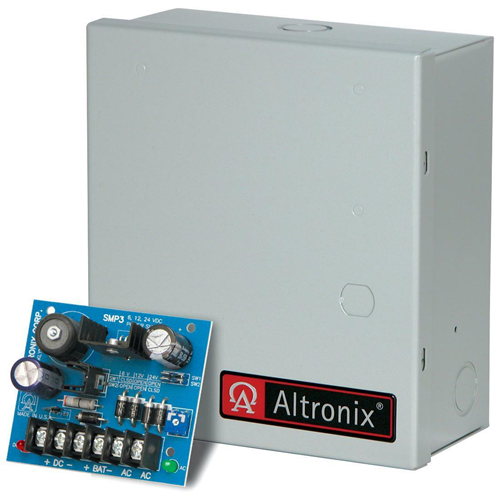 Altronix SMP3E Proprietary Power Supply