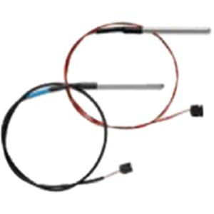 WINLAND ELECTRONICS EA200-12 VDC Win Land Electronics EA200-12 Enviroalert One to Two Zone Monitoring Console Allows One Remote Sensor