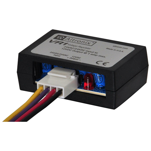 Altronix VR1 Power Connector