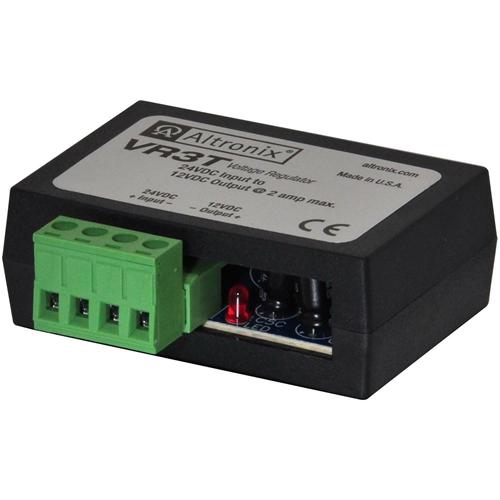 Altronix VR3T Voltage Regulator Module