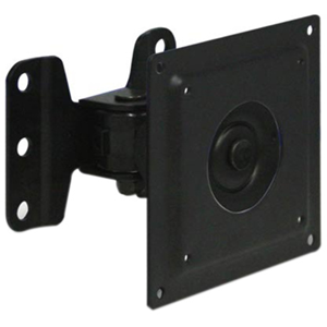 ORION Images WB-10 Wall Mount for Flat Panel Display - Black