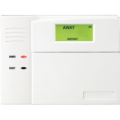 Honeywell Home 6148 Display Keypad Access Device