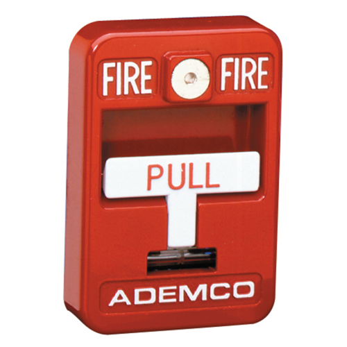 FIRE PULL STATION BACK BOX