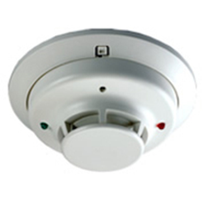SMOKE DETECTOR,PHOTO,VPLEX