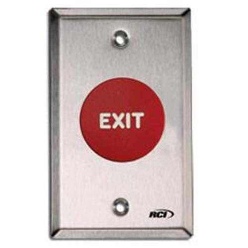 dormakaba usa inc rci 908rexmox32 rci 908 momentary exit push button adi rci 908 momentary exit push button adi