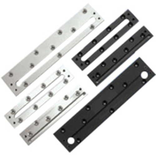 Securitron CWB-62 Mounting Bracket for Magnetic Lock - Clear