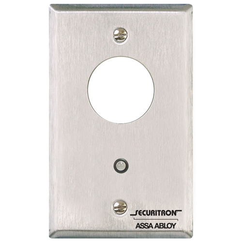 Securitron MKA Mortise Key Switch