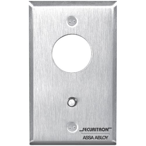 Securitron MKA2 Mortise Key Switch