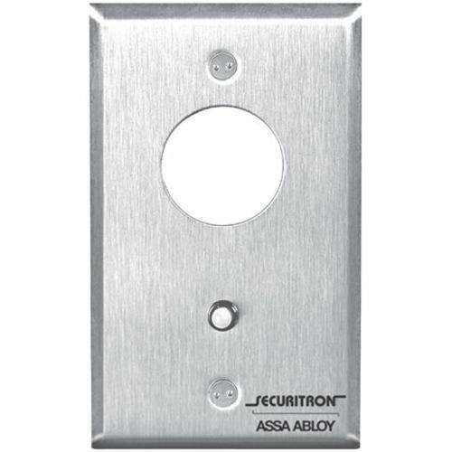 Securitron MKAN Mortise Key Switch