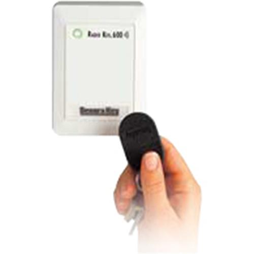 Secura Key Radio Key RK600e Card Reader Access Device