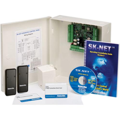 Secura Key SK-NET SK-NET-MLD Software