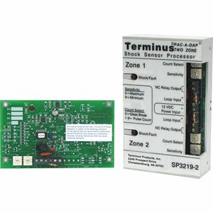 Terminus SP3219-2 Shock Sensor Processor