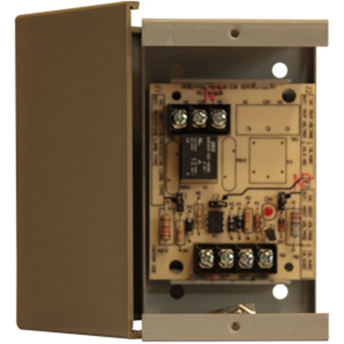 SAE MR-320 Relay Cabinet