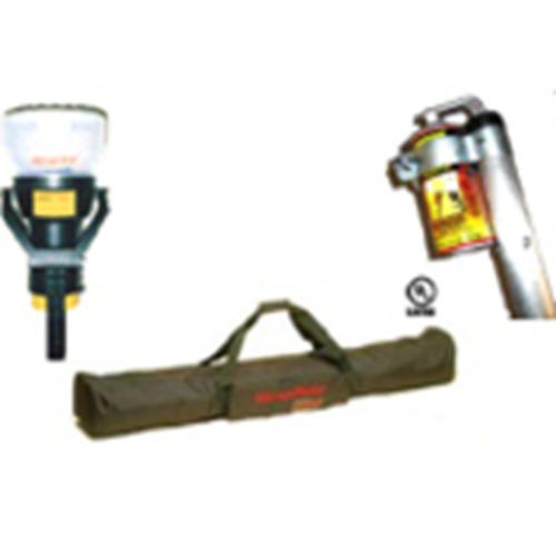 HSI Fire VT-COMPLETE Test Kit