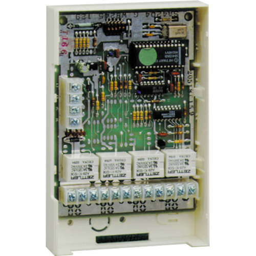 Honeywell Home 4204CF Supervised Notification Appliance Module
