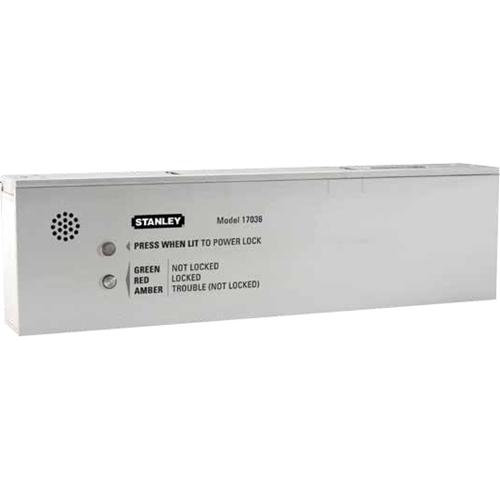 DELAYED EGRESS ELECTRO-MAG LCK