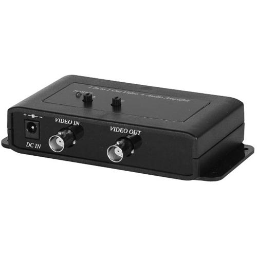 Speco VIDAMP Amplifier
