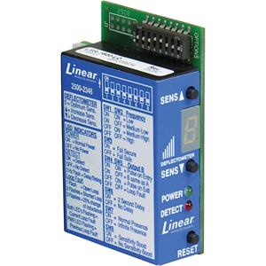 Linear PRO Access 2500-2346 Loop Detector Module