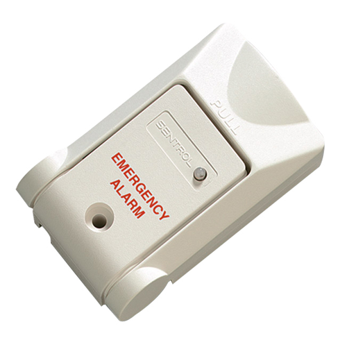 UTC Fire & Security 3045CTW Hold-up Button