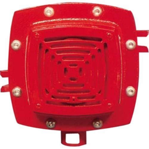 EXPLOSION PROOF HORN 20-24V DC