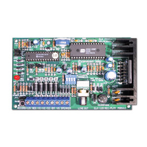 RECORDABLE AUDIO/SIRENBD 2-4 MSG