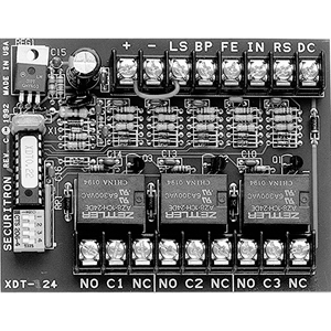 TIME DELAY MDL 24VDC, UL