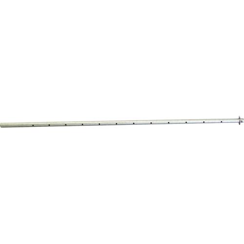 AIR SAMPLING TUBE 5'F/USE W/
