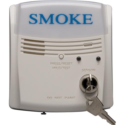 System Sensor InnovairFlex RTS2 Smoke Detector Testing Selector